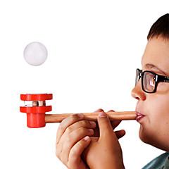 Hračky Flating míčová hra Hračky Kolo Dřevo Rodina 1 Pieces Dárek
