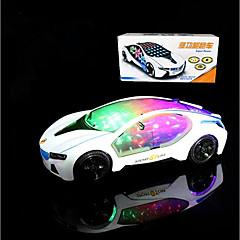LED照明 レーシングカー おもちゃ その他 クラシックテーマ 休暇 車 誕生日 モーター 新デザイン 小品