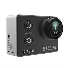 original sjcam sj7 stjerne 2,0 tommers berøringsskjerm 166 grader fov 12mp bevegelsesdeteksjon fjernkontroll wifi 4k action kamera