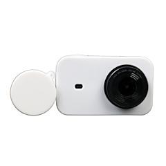 tanie Kamery sportowe i akcesoria GoPro-Action Camera / Kamery sportowe Odporny/a na zadrapania Odporne na wstrząsy Dla Action Camera Xiaomi Camera Camping & Turystyka Sport i