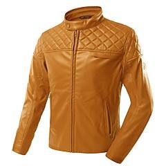 tanie Kurtki motocyklowe-Kurtka motocyklowa męska odporna na wstrząsy odporna na zużycie kurtka ochraniacz dla motorsportu