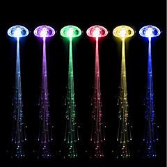 LED-valaistus Lelut Other Asetelma Fluoresoiva Muoti Uusi malli Aikuisten Pieces