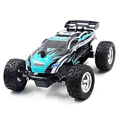 baratos Carros Controle Remoto-Carro com CR K24-1 2.4G Jipe (Fora de Estrada) / Truggy / Monster Truck Bigfoot 1:24 Electrico Escovado 15 km/h KM / H Controlo Remoto /