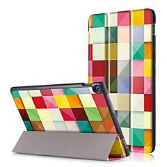 billige Nettbrettetuier-print deksel for asus zenpad 10 z301mfl z301ml z301 10,1 tommers tablett med skjermfilm