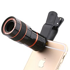 cheap Binoculars, Monoculars & Telescopes-8X18 Monocular BAK4 Fully Coated 250/1000