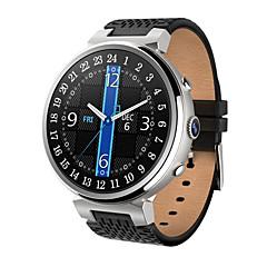tanie Inteligentne zegarki-Inteligentny zegarek JSBP-I6 na Android 3G Bluetooth Śledzenie Odległość Krokomierze Kontrola APP Stoper Krokomierz Rejestrator aktywności fizycznej Rejestrator snu / WCDMA (850/2100MHz) / Budzik