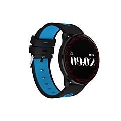 baratos -Homens Mulheres Relógio Casual Relógio Esportivo Relógio de Moda Relógio Elegante Relógio Militar Relógio de Pulso Único Criativo relógio