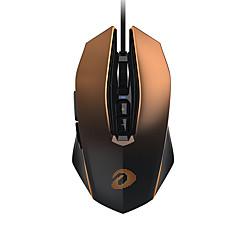 Χαμηλού Κόστους Ποντίκια-EM 925pro Ενσύρματη Gaming Mouse Για Παιχνίδια 12000