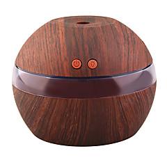 baratos -mini-misturador portátil de névoa yk30s difusor de óleo essencial aroma ultra-som humidificador difusor usb de madeira leve
