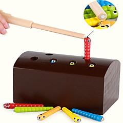tanie Gry i puzzle-Gry planszowe Zabawki Magnetyczne Interakcja rodziców i dzieci Drewniany Klasyczny styl Classic & Timeless Klasyczny Sztuk Prezent