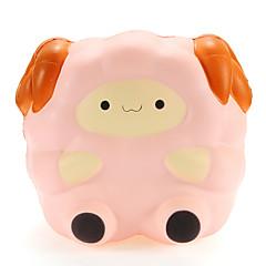 tanie Odstresowywacze-LT.Squishies Anime i manga / Zabawki do ściskania Zwierzę Zabawne / XL Miękkiego tworzywa Dla dzieci Prezent 1 pcs