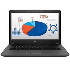 preiswerte -HP Laptop 14 Zoll Intel i3 Dual Core 4GB RAM 500GB Festplatte Windows 10 AMD R5 2GB
