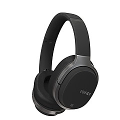 cheap Headsets & Headphones-EDIFIER W830BT Headband Wireless Headphones Dynamic Plastic Gaming Earphone with Volume Control with Microphone Noise-isolating Headset