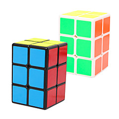 cheap -Magic Cube IQ Cube QIYI MFG2003 2*3*3 2*2*3 Smooth Speed Cube Magic Cube Puzzle Cube Kid's Adults' Toy Unisex Boys' Girls' Gift