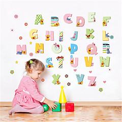 Χαμηλού Κόστους Παιχνίδια ανάγνωσης-Παιχνίδι ανάγνωσης Ζώο Οικογένεια Αλληλεπίδραση γονέα-παιδιού Χειροποίητο Πανέμορφος Lovely Μαλακό Πλαστικό Παιδικά Ενηλίκων Δώρο 1pcs