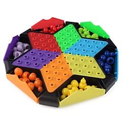 tanie Gra w szachy-Szachy Interakcja rodziców i dzieci Zabawki dekompresyjne ABS Dla dziewczynek Dla dzieci Prezent