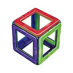 tanie Klocki magnetyczne-Blok magnetyczny / Klocki 6pcs Transformable Wysoka jakość Prezent