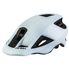 cheap Bike Helmets-CAIRBULL Bike Helmet CE Cycling 11 Vents Adjustable Fit ESP+PC Cycling / Bike Bike