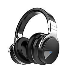 cheap Headsets & Headphones-Cowin E7 Over Ear Headband NFC Bluetooth4.0 Headphones Dynamic Steel + Plastic Pro Audio Earphone HIFI with Microphone Stereo Headset