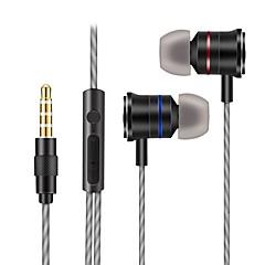 billiga Headsets och hörlurar-X200 I öra Kabel Hörlurar Dynamisk Plast Mobiltelefon Hörlur HI-FI headset
