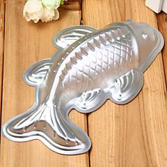 billige Bakeredskap-Bakeware verktøy Aluminium Legering 7005 baking Tool Kake / Til Brød / Til Småkaker Cake Moulds
