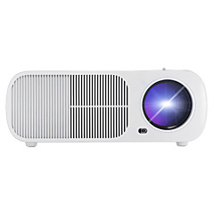 cheap Projectors-LCD Home Theater Projector 3000lm lm Support 1080P (1920x1080) 32''-200'' inch Screen