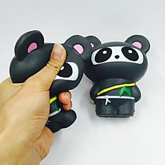 tanie Odstresowywacze-LT.Squishies / Squishy Zabawki do ściskania Gadżety antystresowe Hračka Zaokrąglanie Panda Lisek # Zwalnia ADD, ADHD, niepokój, autyzm