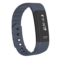 tanie Inteligentne zegarki-YY-q15 Inteligentny zegarek Inteligentne Bransoletka Android iOS Bluetooth Kontrola APP Spalonych kalorii Krokomierze Krokomierz Powiadamianie o połączeniu telefonicznym Rejestrator aktywności