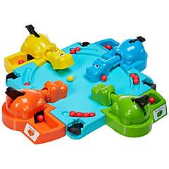 tanie Gry i puzzle-Gry planszowe Hračka Zabawki Animals Interakcja rodziców i dzieci Animals Sztuk Prezent