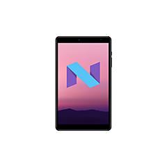 お買い得  タブレット-CHUWI CHUWI Hi9 8.4 Inch Androidのタブレット ( Android 7.0 2560x1600 クアッドコア 4GB+64GB )