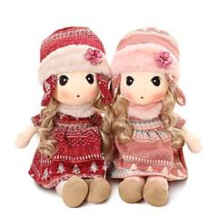 cheap Dolls, Playsets & Stuffed Animals-Stuffed Animal Plush Toy Comfy Fairytale Theme Lovely Beautiful Girl Gift 1pcs