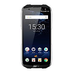 "billiga Mobiltelefoner-OUKITEL WP5000 5.7 tum "" 4G smarttelefon ( 6SE + 64GB 5 mp / 16 mp MediaTek Helio P25 5200 mAh mAh ) /  dubbla kameror"