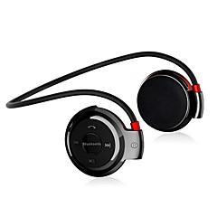 billiga Headsets och hörlurar-Bluetooth Headsets Trådlös Hörlurar Piezoelektricitet Plast Sport & Fitness Hörlur Sport och friluftsliv headset