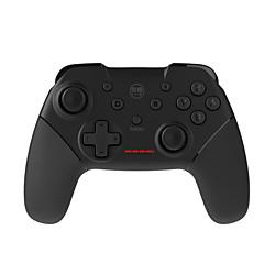 voordelige Videospel-accessoires-Draadloos Spelbesturingen Voor Nintendo Switch,ABS Bluetooth Spelbesturingen Draagbaar # Type-C