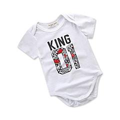 09db001cb4d Χαμηλού Κόστους Μωρουδιακά Ρούχα Για Αγόρια-Μωρό Αγορίστικα Ενεργό / Βασικό  Καθημερινά / Αργίες Γεωμετρικό