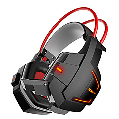 tanie PS4: akcesoria-X5 Przewodowy / a Słuchawki Na PS4 , Słuchawki ABS 1 pcs jednostka