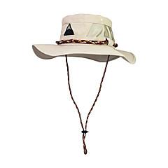 Χαμηλού Κόστους Waders, Ρούχα Ψαρέματος-Γιούνισεξ Καπέλο ψαρέματος Καλοκαίρι Αθλήματα & Ύπαιθρος Ακρυλικό / Mesh Γρήγορο Στέγνωμα / Ικανότητα να αναπνέει Μονόχρωμο