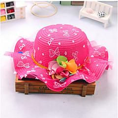 tanie Akcesoria dla dzieci-Brzdąc Dla dziewczynek Podstawowy Klasyczny / Szczupła Kapelusze i czapki