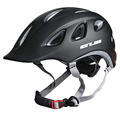 cheap Bike Helmets-GUB® Adults Bike Helmet 19 Vents CE / CPSC Certification Impact Resistant, Adjustable Fit EPS, PC Cycling / Bike - Black / Red / Blue