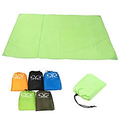billiga Sovsäckar, madrasser och liggunderlag-Picknickfilt / Tältpresenning Utomhus Camping Fuktighetsskyddad Oxfordtyg Camping, Utomhusträning, Camping / Vandring / Grottkrypning för