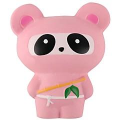 tanie Odstresowywacze-Zabawki do ściskania / Gadżety antystresowe Panda Stres i niepokój Relief / Zabawki dekompresyjne Others 1pcs Dziecięce Wszystko Prezent