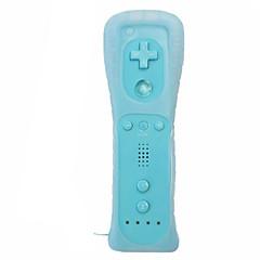 billiga Wii-tillbehör-WII Trådlös Fallskydd / Spelkontrollörer Till Wii ,  Fallskydd / Spelkontrollörer Silikon / ABS 1pcs enhet