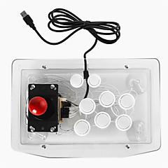billiga PS3-tillbehör-F10 Kabel Spelkontrollörer Till Sony PS3 ,  Spelkontrollörer ABS 1 pcs enhet