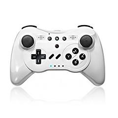 billige Wii U-tilbehør-WII U Trådløs Game Controllers Til Wii U ,  Game Controllers ABS 1 pcs enhet