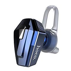 billiga Headsets och hörlurar-HOCO E17 Bluetooth Headsets Bluetooth4.1 Hörlurar Piezoelektricitet Plast Mobiltelefon Hörlur Häftig headset