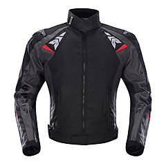 tanie Kurtki motocyklowe-DUHAN Ubrania motocyklowe Ceket na Męskie Tkanina Oxford Zima