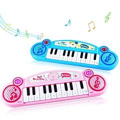 tanie Instrumenty dla dzieci-Keyboard elektroniczny Muzyka / Edukacja Dla obu płci 1 pcs
