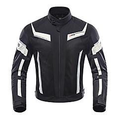 tanie Kurtki motocyklowe-DUHAN 185 Ubrania motocyklowe Ceket na Męskie Poliester Lato Anti-Wear / Odporne na wstrząsy / Oddychający