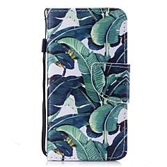 billige Telefoner og nettbrett-Etui Til Apple iPhone 6 / iPhone 6s Lommebok / Kortholder / Flipp Heldekkende etui Tre Hard PU Leather til iPhone 6s / iPhone 6
