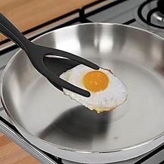 billige Kjøkkenredskap-1pc Kjøkkenredskaper Verktøy ABS Varmebestandig Nytt Design Kreativ Kjøkken Gadget Kjøkken & Spising Slikkepott Dagligdags Brug for Kjøtt for Egg